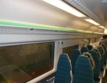 Kolejne zamówienia dla projektu Bombardier Southern