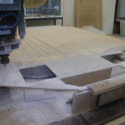 Frezarki CNC